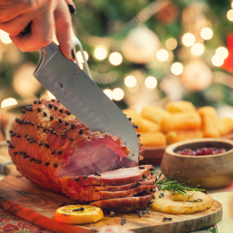 Christmas Day Buffet at Jubilee Tavern