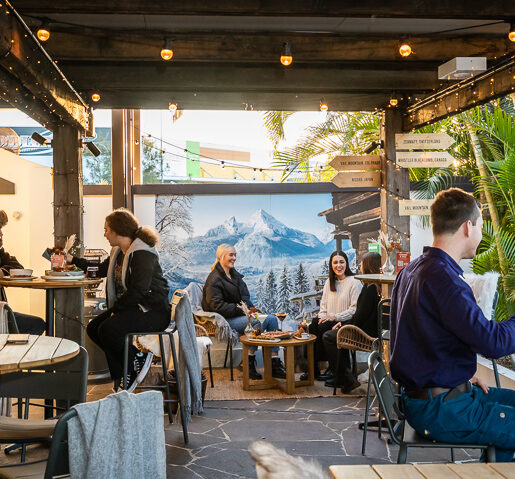Best places to warm up this winter in QLD