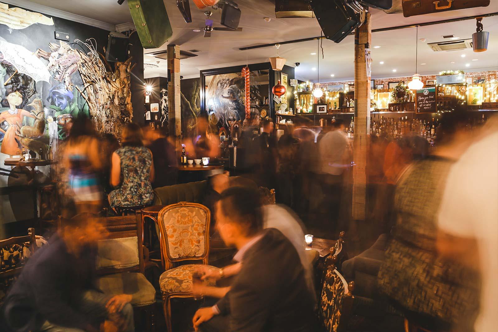 Party Venues Perth